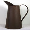 Rusty Coffee Pot