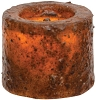 Burnt Mustard Votive Tealight