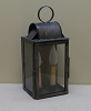 Wall Lantern in Tin