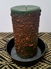 Hearthside Pillar Candle 3 x 6