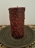 Homestead Pillar Candle 3 x 6