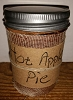 Hot Apple Pie 8 Ounce