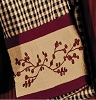 Berry Dishtowel