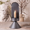 Candle Sconce on Cone