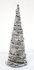 Natural Rattan Cone Tree/Snow/Timer Battery Lights-14
