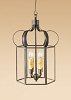 Boones Mill Hanging Light