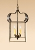 Belle Haven Hanging Light