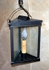 Hanging Small Triangle Lantern