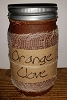 Orange Clove Candle 16 oz.
