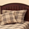 Chesterfield Check Pillow Sham