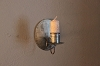 Mini Oval Sconce