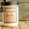 Spice Box Soy Candle