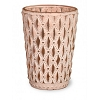Milk Paint Tealight - Pink