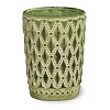 Milk Paint Tealight - Green