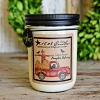 Three Crows Pumpkin Delivery Soy Candle