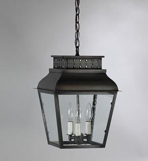 Small Andrews Hanging Light