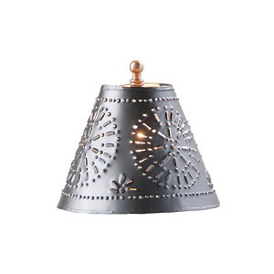 Small Chisel Accent Light Shade