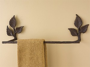 Birchwood Towel Bar - 16""