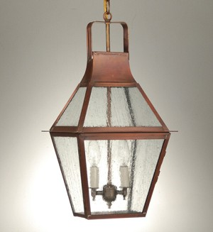Uxbridge Hanging Light