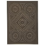 Diamond Design Cabinet Panel 10