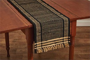 "Blackstone Table Runner - 54""L"