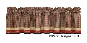 Home Place Curtain Collection