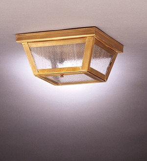 Anderson Flushmount Light