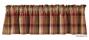 Hearthside Curtain Collection