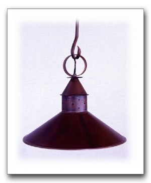 Collier Hanging Light