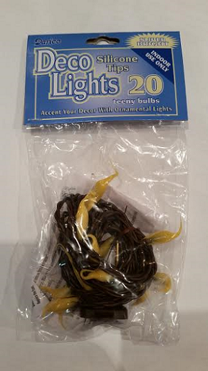 20 Teeny Bulb Light Set