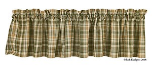 Rosemary Curtain Collection
