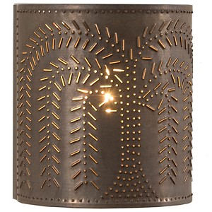 Willow Sconce Light