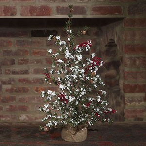 "24"" Woodland Berry Tree"