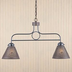 Medium Franklin Hanging Pendant Light