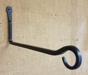 "12"" Up Turn Arm Hook"