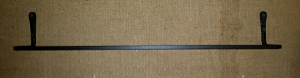 Plain Towel Bar 24""