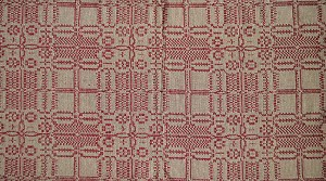 WAGON WHEEL LONG RUNNER CRANBERRY/TAN