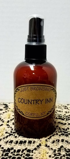 Country Inn Room Spray