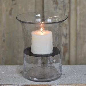 S-Candle Jar