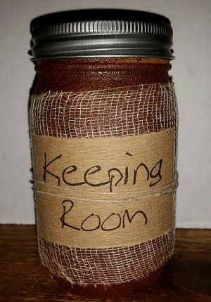Keeping Room Candle 16 oz.