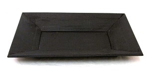 Rectangular Tray 18""