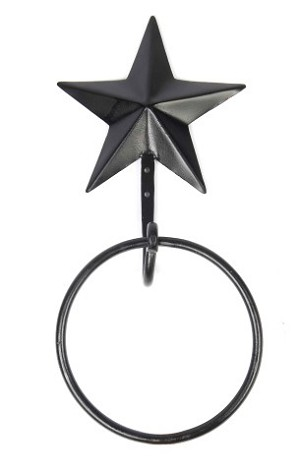 Star Towel Ring