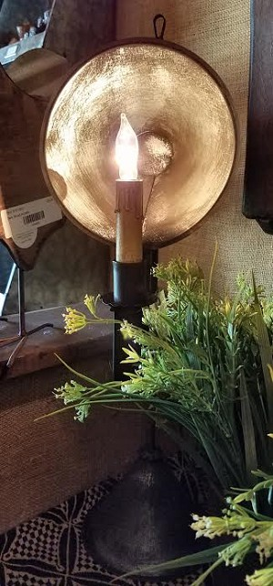 Foundary Mini Table Light