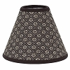 Kingston Jacquard Lampshade 10
