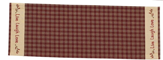 Sturbridge Live Table Runner - 36