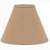 Farmhouse Solid Lampshade Nutmeg 14