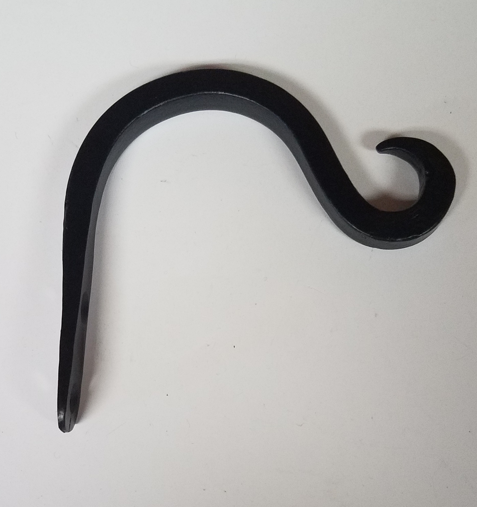 Wrought Iron Arch Hook