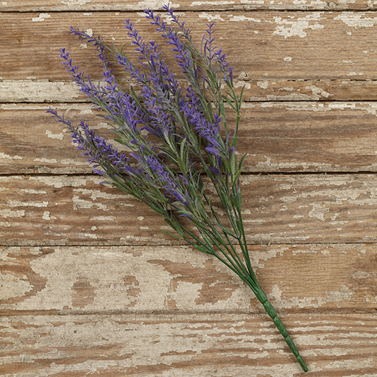 Lavender Flowered Herb Bunch