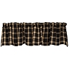 Belle Haven Lined Valance