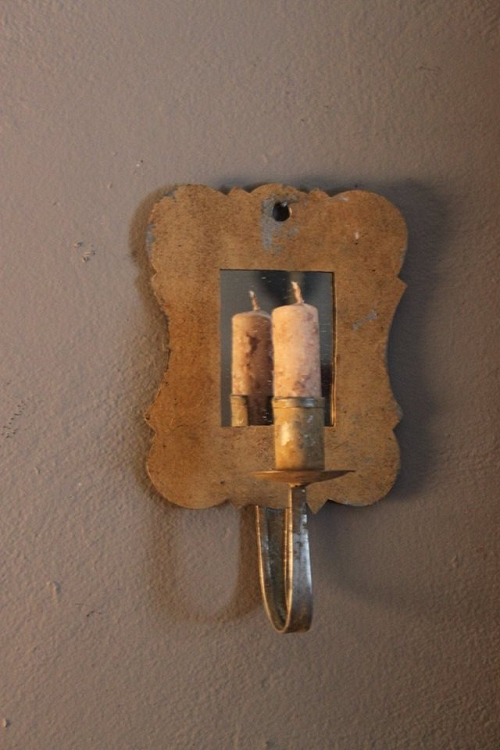 Deerfield Sconce